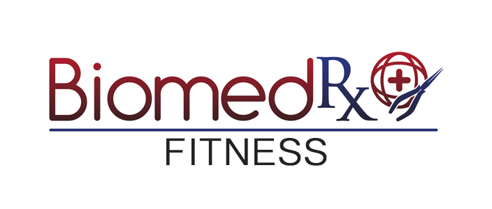 BiomedRx Fitness - Health and Fitness products