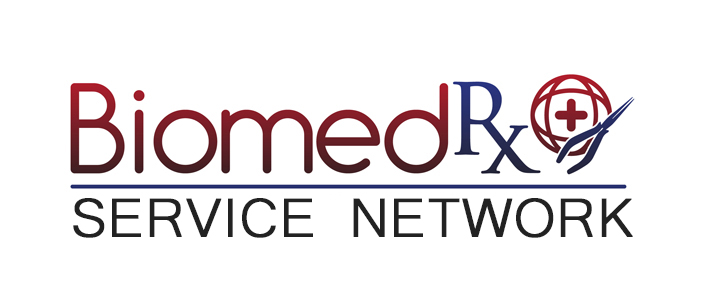 BiomedRx International Service Network