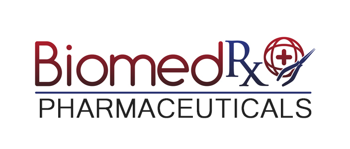 BiomedRx Pharmaceuticals - Holistic and Organic Health Supplements