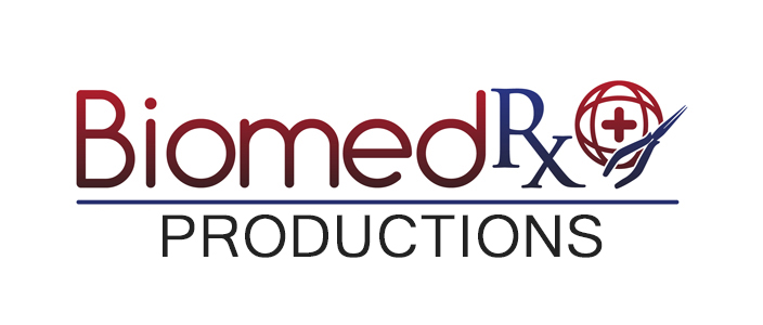 BiomedRx Productions - Video and Web Internet New Media Production