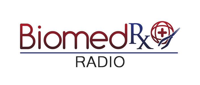 BiomedRx Radio - Hi-Tech Holistic Healthcare