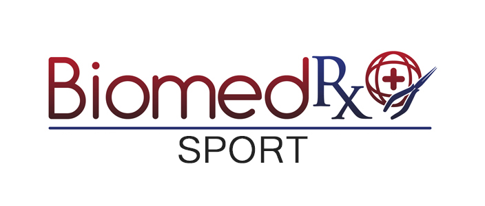 BiomedRx Sport - Sporting Supplies and Peak Performance Supplements