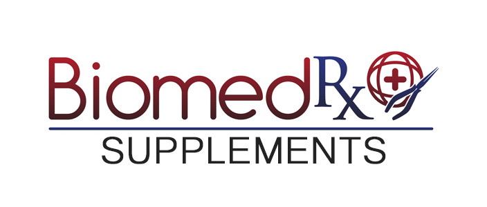 BiomedRx Supplements - Vitamins, Minerals, Detoxification, Nootropics, Male Enhancement, Biomedical Devices