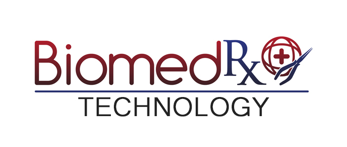 BiomedRx Technology - State-of-the-art Healthcare Technology