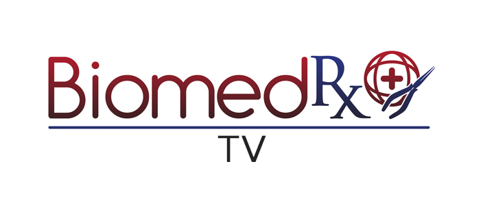 BiomedRx TV - Healthcare Television