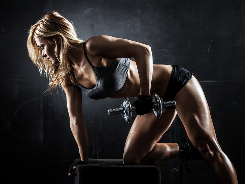 BiomedRx Fitness - Exercise videos, gear, and nutrition for fitness enthusiasts.