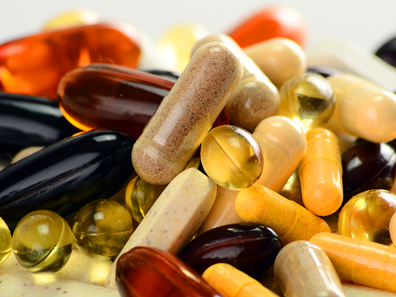 BiomedRx Supplements - High-quality vitamins, minerals, detoxifying agents and biomedical devices
